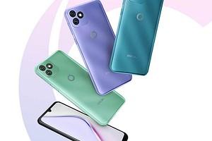 Самый дешевый смартфон в мире — Oscal C20 стоит $50