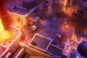 Критики и игроки в восторге от новой российской игры Pathfinder: Wrath of the Righteous