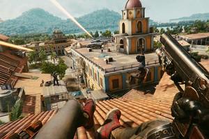 Системные требования Far Cry 6 — для 4K потребуется очень мощный ПК с топовой видеокартой