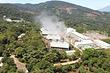В Сальвадоре криптовалюту начали добывать с помощью энергии вулкана