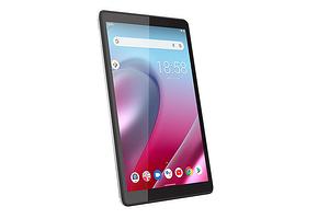 Металлический, доступный и первый за 10 лет: Motorola представила планшет Moto Tab G20