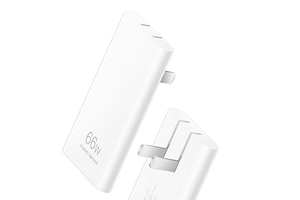 Huawei представила ультратонкую зарядку, которую можно носить в кошельке
