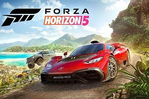 Раскрыты системные требования Forza Horizon 5 — красота требует денег