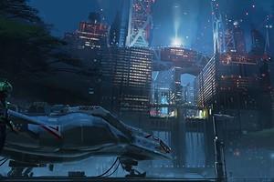 Starfield станет самой масштабной игрой Bethesda — только диалогов тут, как в Skyrim и Fallout 4 вместе взятых