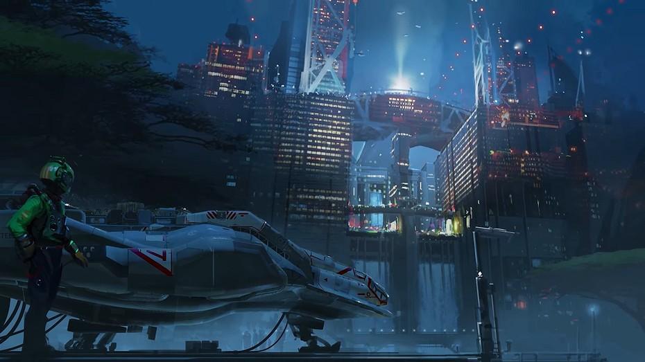 Starfield станет самой масштабной игрой Bethesda  только диалогов тут, как в Skyrim и Fallout 4 вместе взятых