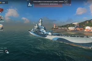 В World of Warships Blitz вышло одно из самых масштабных обновлений года