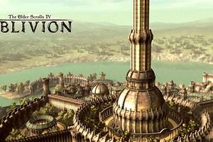 Какой могла бы быть The Elder Scrols IV: Oblivion на Unreal Engine 5 — изумительно красивой