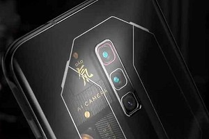 Представлен Red Magic 6S Pro — самый мощный геймерский смартфон в мире