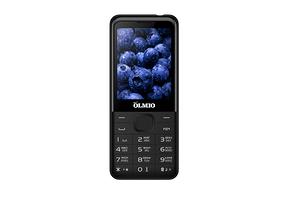 Самая дешевая тройная камера: телефон Olmio E29 оценен всего в 2 190 рублей