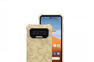 Представлен iiiF150 R2022 — неубиваемый смартфон с аккумулятором на 4500 мА*ч