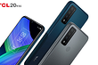 5G менее чем за 200 евро: TCL представила смартфон TCL 20R 5G