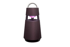 Портативная аудиосистема LG XBoom 360 получила крайне необычный дизайн и мощность в 120 Вт