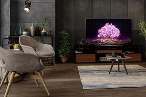 Обзор новой серии телевизоров LG OLED C1 (OLED48C1): технологии нового поколения у вас дома