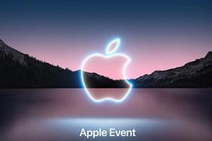 Официально: смартфоны серии iPhone 13 представят 14 сентября