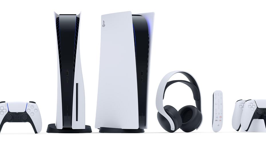 Во сколько обойдутся игры в 8K на максималках Названа предполагаемая цена Sony PlayStation 5 Pro
