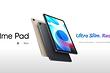 Супертонкий, легкий и недорогой: Realme официально представила свой первый планшет