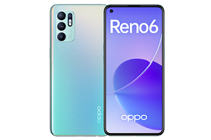 Стартовали российские продажи почти флагманского смартфона OPPO Reno6