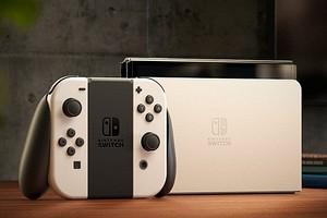 Начало продаж Nintendo Switch с OLED-дисплеем в России задерживаются