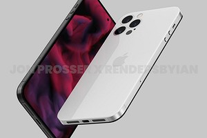 Один инсайдер показал рендеры iPhone 14 Pro Max, а другой раскрыл характеристик всей серии iPhone 14