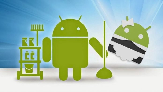 Почему нет смысла очищать память смартофонов на Android?