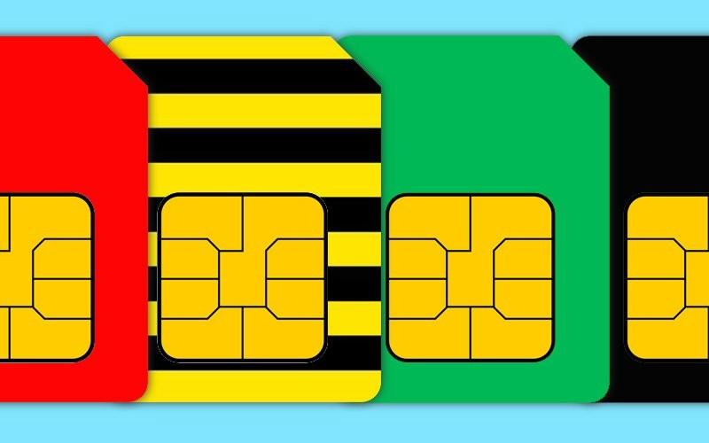 У кого безлимитный мобильный интернет дешевле? Сравниваем тарифы